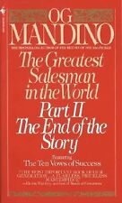 The Greatest Salesman in the World II by Og Mandino (1989, Paperback)