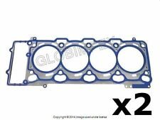 BMW E53 E60 LEFT and RIGHT 0.75 mm Cylinder Head Gasket Set of 2 ELRING