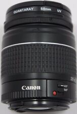 Canon Zoom Lens EF 28-80 mm 1:3.5-5.6 II Replacement Lens