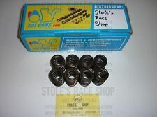Renault 5 9 11 GT Turbo 1.4 racing valve spring set CatCams C1J.782 / 784 / 788
