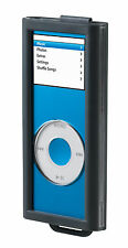 Belkin Flip Top Sleeve Case for iPod nano 2nd Gen 2G Gray F8Z132-GRY