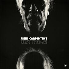 Lost Themes John Carpenter - Studio Album - Limited Edition - John Carpenter