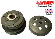New Scooter CVT Clutch Rear Pulley Hub for Lexmoto Tommy 125