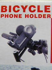 BICYCLE PHONE HOLDER. FLY. NEW BOXED. NO:S2114W-i. FOR MOBILE/ PDS/ GPS/ MP4