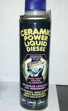 Ceramic Power Liquid DIESEL 300 ml per motori fino a 1.500 cc
