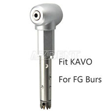 Dental Internal Channel Contra Angle Head FG 1.6mm fit KaVo for FG Burs Italy