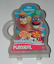 Playskool Hasbro Mr. Potato Head Silly Suitcase