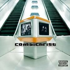 Combichrist: What the fuck is wrong with you people? - CD