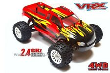 MONSTER TRUCK MT-BL 1/18 ELETTRICO BRUSHLESS ESC 20A RADIO 2.4GHz RTR 4WD VRX