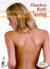 Flawless Full Body Waxing Spa & Skin Care Video On DVD