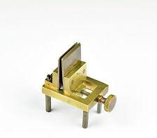 Uhrmacher Balancewaage UNRUHWAAGE Uhrmacherwerkzeug watchmaker tool