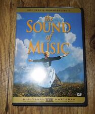 The Sound of Music (DVD, 2002, Single Disc; Widescreen)