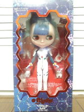 Neo Blythe Limited Evangelion Ayanami Rei meets Blythe White Light EMS japan