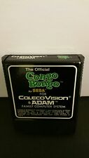 Congo Bongo  Game for Colecovision Adam Cartridge only Excellent condition