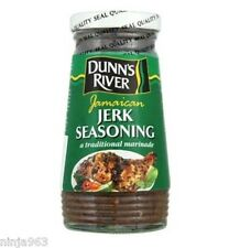 Dunn's River Jamaican Jerk seasoning - A Traditional Marinade