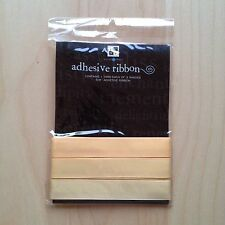 DieCuts With a View Adhesive Ribbon Set - Yellow