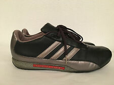 ADIDAS PORSCHE DESIGN S2 DRIVING MEN'S SHOES SIZE 11 US $189