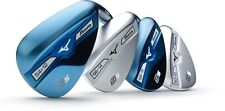 Mizuno MP - S5 Wedge 50° - Blue IP, Neu!