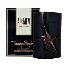 THIERRY MUGLER A MEN PURE TONKA EdT 100 ml (64,60 Euro/100 ml)