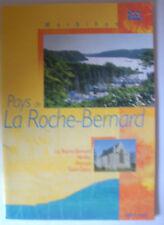 Morbihan- PAYS DE LA ROCHE-BENARD MAP Nivillac/Marzan/Saint-Dolay - 2007