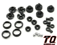Losi LOSB2904 Shock Plastics Set 4 Ten SCTE FAST Shipping With Tracking# Incl.