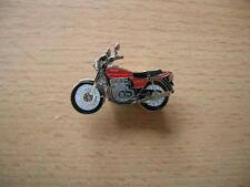 Conector Pin Kawasaki Z 650 / Z650 Modelo 1977 Motocicleta Roja 0700 Moto