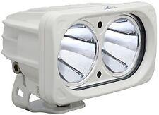 Vision X Dual Optimus Prime Series LED White Driving Light 10 Deg Beam 20 Watt