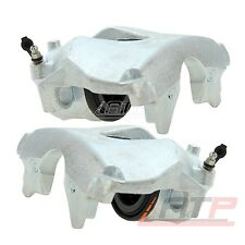 2X BRAKE CALIPER FRONT LEFT RIGHT OPEL VAUXHALL ASTRA MK 4 G 5 H