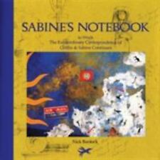 Sabine's Notebook: In Which the Extraordinary Correspondence of Griffin & Sabine