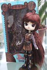 Groove Pullip Dal Ra Muw steampunk doll D-121 RaMuw Steam punk Boxed excellent