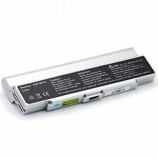 Take® Batteria al Litio 10400mah per Sony VAIO VGN-FE41E VGN-FS25C VGN-FT52B