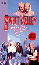 Jessica's Older Guy (Sweet Valley High)