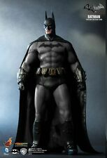 HOT TOYS - BATMAN ARKHAM CITY - (BRAND NEW) UK
