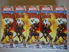 Marvel Heroclix Hammer of Thor sealed brick