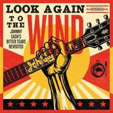 Various - Look Again to the Wind: Johnny Cash's Bitter Tears *CD*NEU*88843060672