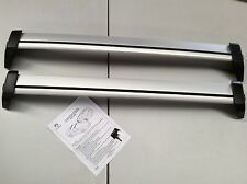 GENUINE HOLDEN COMMODORE NEW VE VF STATION WAGON, SPORTS WAGON SSV ROOF RACKS.