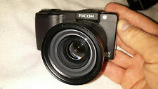 Ricoh    Digital SLR Camera   with Lens & Lens Hood  adapter
