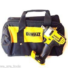 "New W/ BAG Dewalt 20V DCF880 Cordless 1/2"" Battery Impact Wrench 20 Volt Drill"