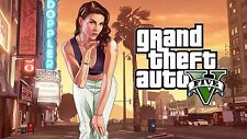 Grand Theft Auto V 5 Steam Gift (PC) - Region Free -