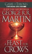 A Song of Ice and Fire(Game of Thrones): A Feast for Crows 4 by George R. R....