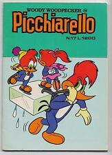 PICCHIARELLO N.17 editrice cenisio 1992 pinguino frigo chilly willy