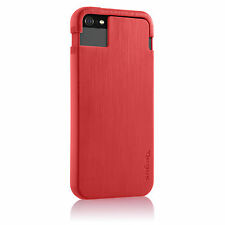 Targus Slider Case/Cover for iPhone 5 & 5S - Red
