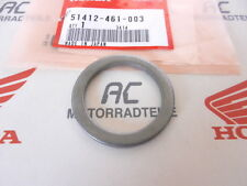 Honda CB 550 SC Ring Backup Back-Up Front Fork Genuine New 51412-461-003