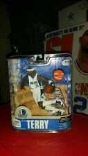 McFarlane NBA Series 13 Jason JET Terry Dallas Mavericks Action Figure