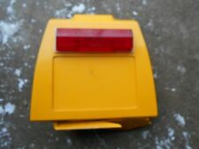 Vintage Snowmobile 1971 Ski-Doo NORDIC 399 640 tnt Rear Trunk DOOR & TAILLIGHT