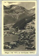 AK Holzgau, Tirol, Lärchspitze