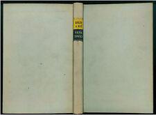 PAPASHVILY GEORGE E HELEN GRAZIE A NOE' MARTELLO 1954 ILL. JACK WILSON