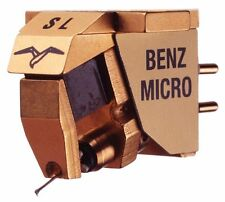 Benz Micro Glider S Low Output Moving Coil Cartridge