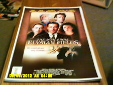The Man From Elysian Fields (mick jagger, james coburn) A2+ Movie Poster