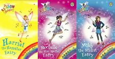 DAISY MEADOW ___ 3 BOOK SET __ BRAND NEW __ FREEPOST UK __ RAINBOW MAGIC
